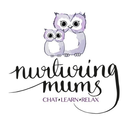 Interviewed on Nurturing Mums