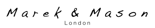 marek and mason logo