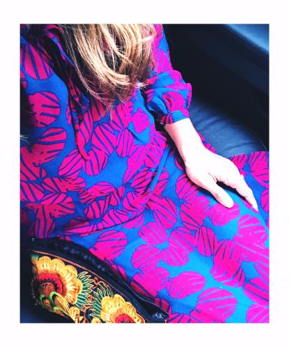 Me in dress