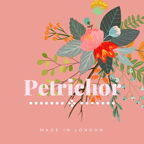 petrichor logo