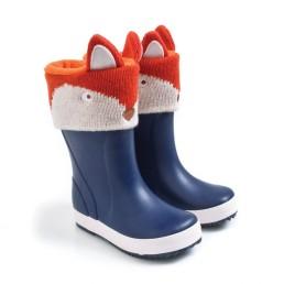 Waterproof Wellie Liners from JoJo Mama Bebe