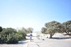 Kiana Beach resort